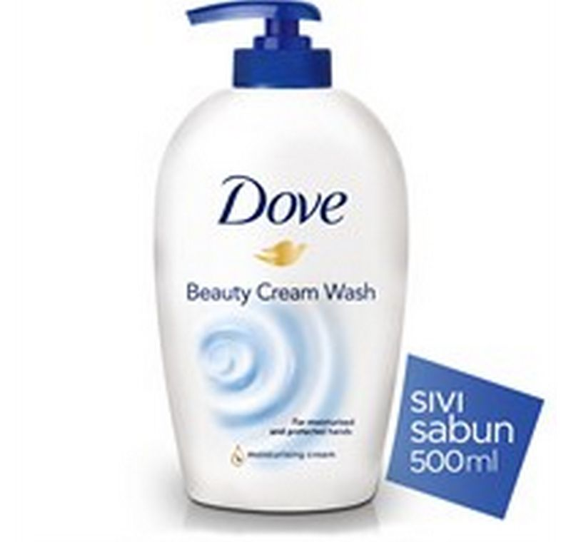Dove Sıvı Sabun Cream Wash 500 ml