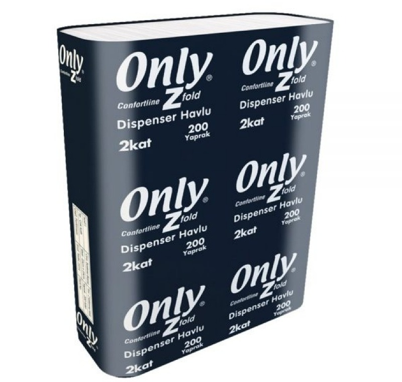 ONLY CONFORTLİNE DİSPENSER HAVLU